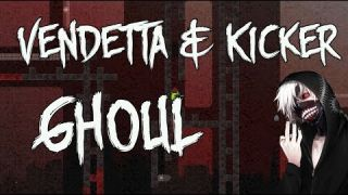 Ghoul insane ★★★✰✰ - Kicker & Vendetta - TOP 1 ( Teeworlds , DDNet )