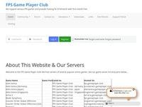https://FPS.GamePlayer.club